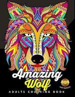 Amazing Wolf