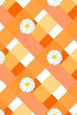 Orange Hues Notebook