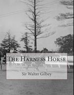 The Harness Horse