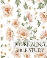 Journaling Bible Study