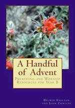 A Handful of Advent