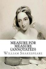 Measure for Measure (Annotated)
