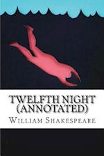 Twelfth Night (Annotated)