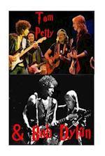 Tom Petty & Bob Dylan af Arthur Miller