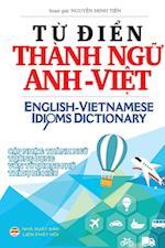 Từ điển Thanh Ngữ Anh Việt