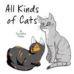 All Kinds of Cats