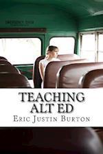 Teaching Alt Ed
