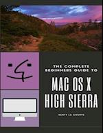 The Complete Beginners Guide to Mac OS