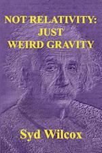 Not Relativity