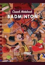 Coach Notebook - Badminton
