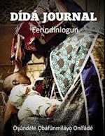 Dida Journal