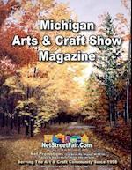 2018 Michigan Art & Craft Show Magazine