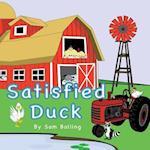 Satisfied Duck