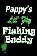 Pappy's Lil' Fly Fishing Buddy (Green)