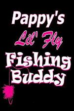 Pappy's Lil' Fly Fishing Buddy (Pink)