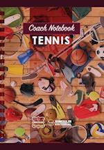 Coach Notebook - Tennis