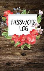 Password Log