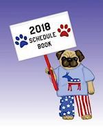 2018 Schedule Book