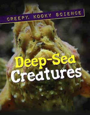 Deep-Sea Creatures