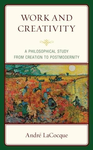 Work and Creativity