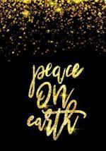 Peace on Earth (Christmas Journal)