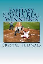 Fantasy Sports Real Winnings