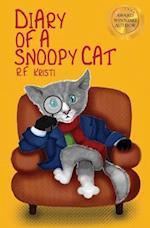 Diary of a Snoopy Cat af R. F. Kristi