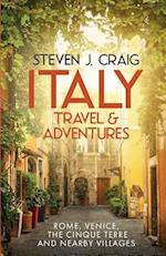 Italy Travel and Adventures
