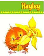 Hayley