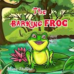 The Barking Frog