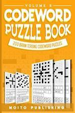 Codeword Puzzle Book