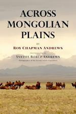 Across Mongolian Plains