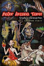 Major Arcana Tarot Study Companion
