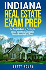 Indiana Real Estate Exam Prep