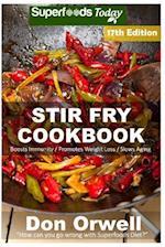 Stir Fry Cookbook