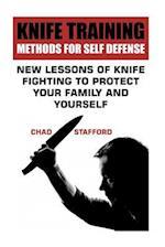 Knife Training Methods for Self Defense