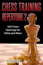 Chess Training Repertoire 2
