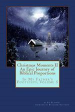 Christmas Moments II
