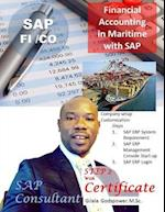 Financial Accounting in Maritime with SAP Fi/Co.