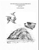 The Peregrine Falcons of Morro Rock - A 50-Year History