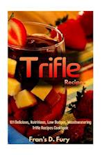 Easy Trifle Recipes