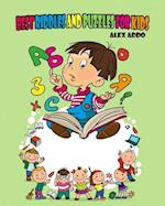 Best Riddles and Puzzles for Kids
