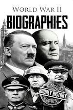 World War II Biographies