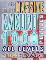 The Massive Book of Kakuro