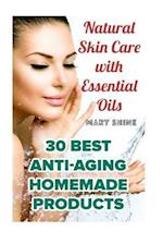 Natural Skin Care with Essential Oils