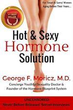 Hot & Sexy Hormone Solution