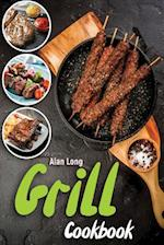 Smoker and Grill Cookbook