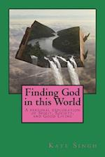 Finding God in This World