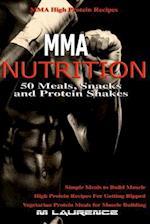 Mma Nutrition