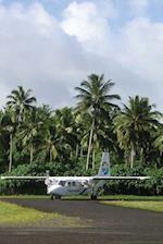 Small Aircraft Notebook